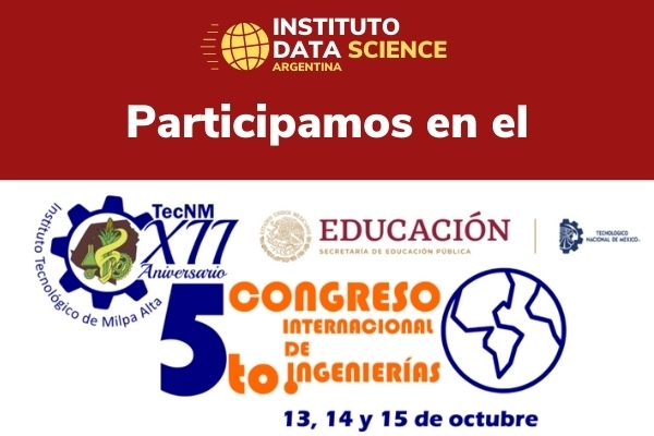 quinto congreso internacional de ingenierías